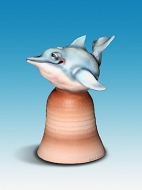 Dolphin Bell