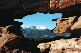 Rock Window
