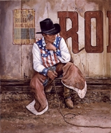 Rodeo Days