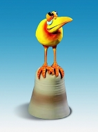Yellow Bird Bell